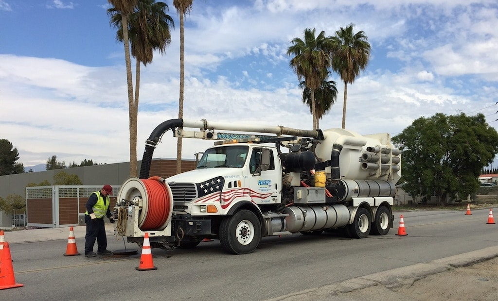 Sewer Business Success: It's a Family Thing