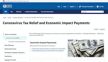 Tax Relief Available for Small Businesses Providing Paid Leave