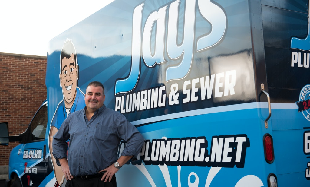Contractor Stays Prepared for Burgeoning Pipe Replacement Opportunities