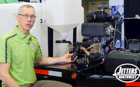 How to Extend the Life of Your Jetter's Pump