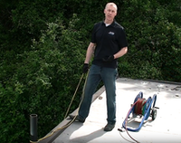 Jetting With Jonesie: Rooftop Wireless Jetting