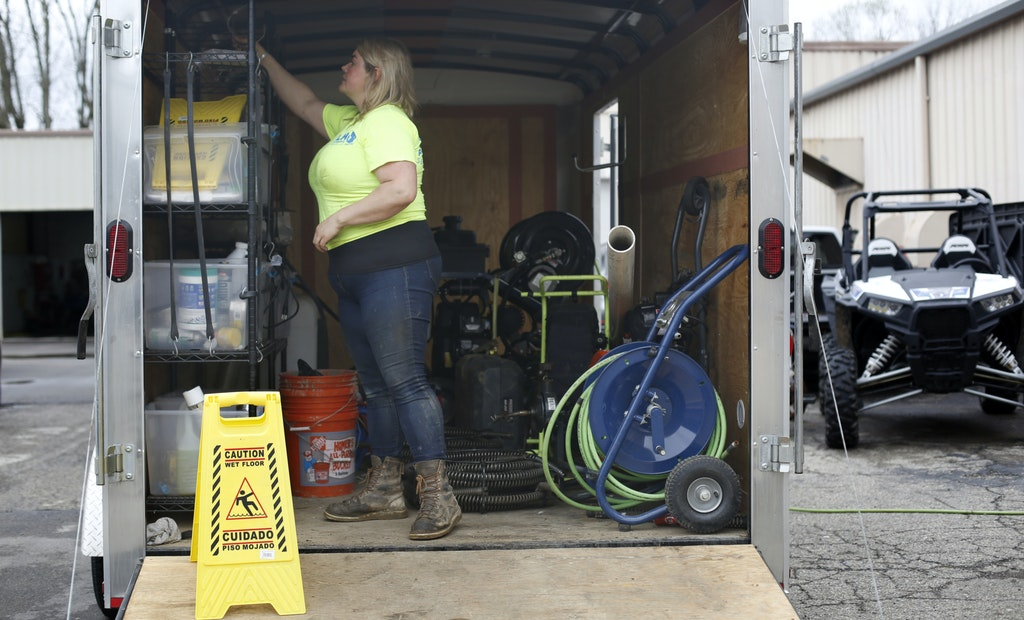 Contractor Lists Her Must-Have Tools