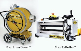 Introducing Our Inversion Drum and Electric Calibration  Roller to MAXimize Your Installation Efficiencies on the Job Site