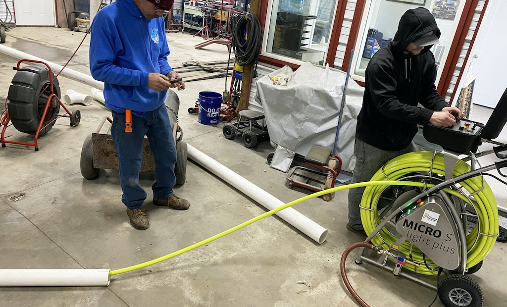 Better Value and Versatility for Sewer Rehab