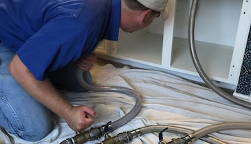 Plumbing Contractor Fully Embraces Trenchless Technologies