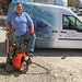Regular Maintenance Extends the Life of Built-to-Last Drain Cleaner