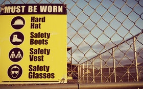 Worker Safety: Resources to Help Avoid the OSHA Top 10