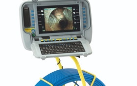 CUES Introduces the PEARPOINT Flexiprobe P540c Portable Push System