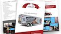 PLI Turnkey Pipe Lining Trailer Spec Sheet and Profit Analysis
