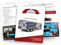 PLI Turnkey Pipe Lining Trailer Spec Sheet and Profit Analysis
