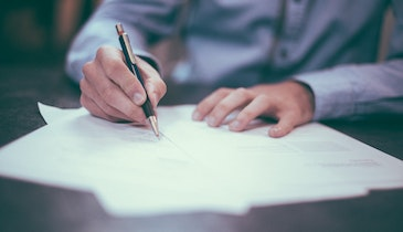 Navigating the Paper Trail of New Business Ownership