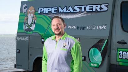 Diversified Service Offerings Help Company Tackle Challenging Jobs
