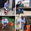 Thanks to Our Plumbers and Drain Cleaners