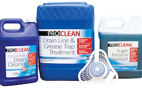 Drain Care Products Keep Things Clean and Flowing