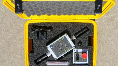 Reduce Unplanned Downtime with the CUES REDI Kit
