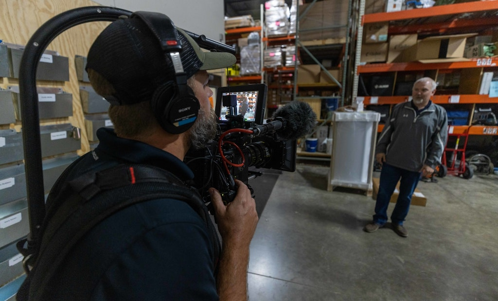 Pfister Launches Docuseries to Inspire Next Generation of Plumbers