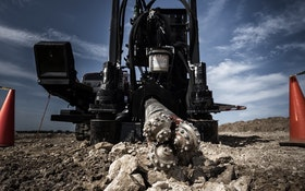 HDD Advancements Help Bore Through Solid Rock