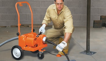 Triple Play! Plumbing Pro Scores With 3 Handy Tools