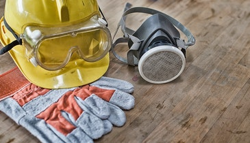 Staying Safe on a CIPP Installation Site