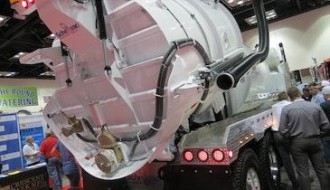 4 Lightweight Hydrovac Trucks Ideal for an Urban Job Site