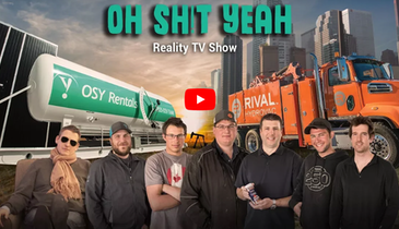 Company Shows Its Colorful Side Through Reality Web Series
