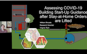 COVID-19 Stay-at-Home Orders Might Make Our Buildings Sick, Too