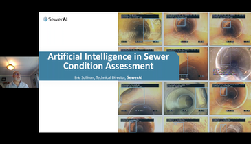 Artificial Intelligence in CCTV Sewer Condition Assessment