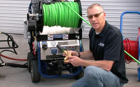 Jetting With Jonesie: Unloader and Regulator Valves and How They Work