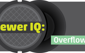 What's Your Sewer IQ? Take the Overflows Quiz and Find Out