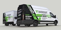 Meet Sewer Inspection Deadlines and Budgets With the Right Truck