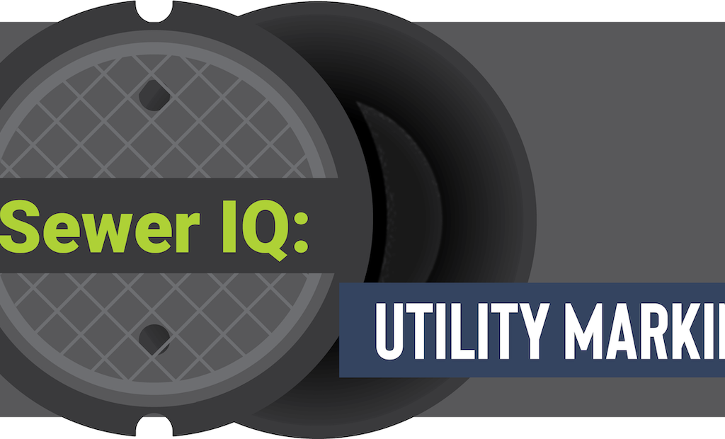 What's Your Underground Markings Sewer IQ?