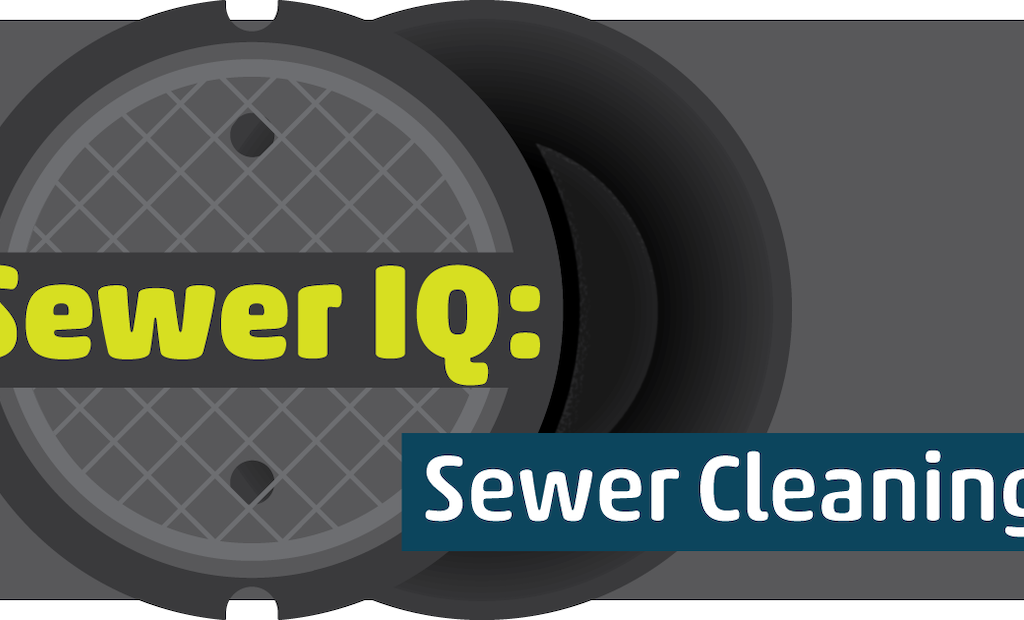 What's Your Sewer IQ? Take Envirosight's Sewer Cleaning Quiz