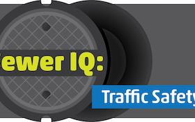 Sewer IQ: Traffic Safety