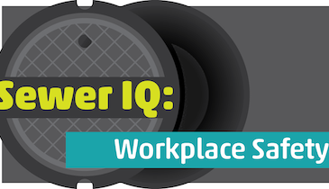 What's your Sewer IQ? Find Out with Envirosight's Workplace Safety Quiz