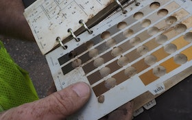 Soil Type Identification Vital on Any Job