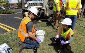University Study Examines Safety Issues Surrounding CIPP Stormwater Culvert Repairs