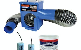 Find Sources of Surface Inflow With Superior Smoke
