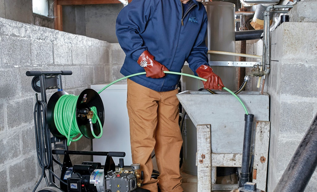 How to Fix Pressure Problems on a Waterjetting Job