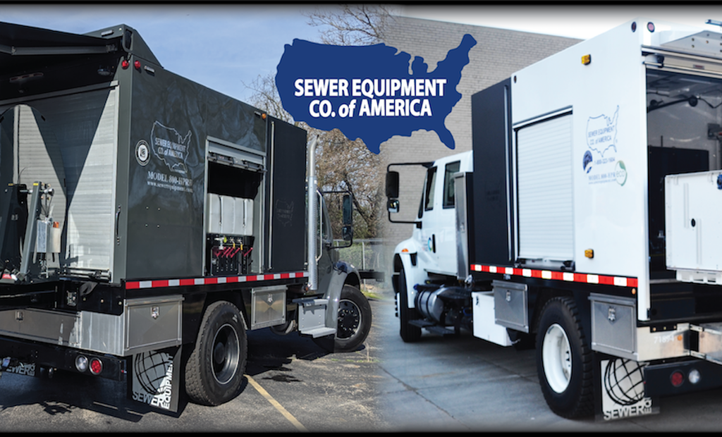 Televising and Sewer Cleaning: One Truck For All Your Needs