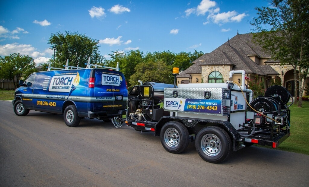 COVID-19 Stay at Home Orders Keeping Plumbers and Drain Cleaners Busy