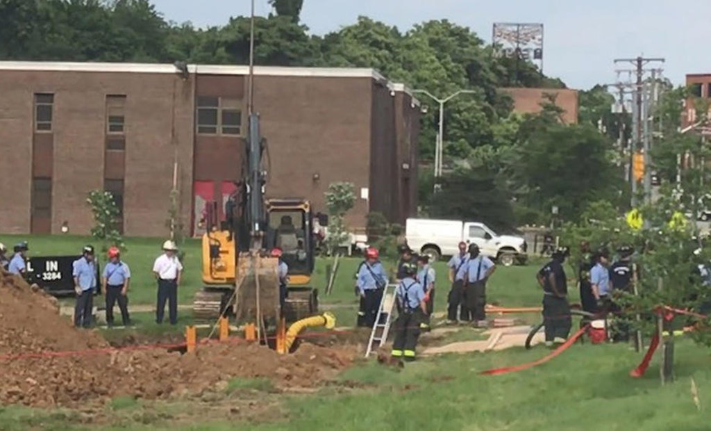 Recent Trench Collapses Highlight the Importance of Safety