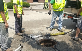 New Equipment Helps Team Understand Their Sewer Infrastructure