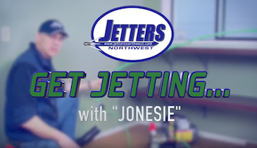 Jetting with Jonesie: Tips for Indoor and Remote Jetting