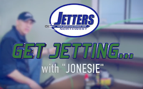 Jetting with Jonesie: Benefits of Two-Engine, Two-Pump Jetting Systems