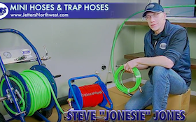 Jetting with Jonesie: Advantages of Trap Jetting Hose