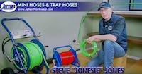 Jetting With Jonesie: Jetting Hose Sizing