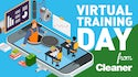 Share Your Industry Knowledge Via Cleaner's Virtual Training Day