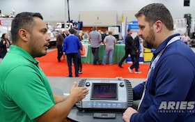 New Compact Inspection System Focuses on Simplicity