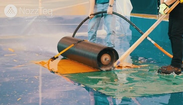 Cutters Provide Optimal Cleaning