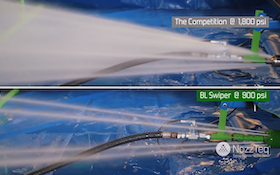 See How NozzTeq's BL Swiper Nozzle Performs Against Competition